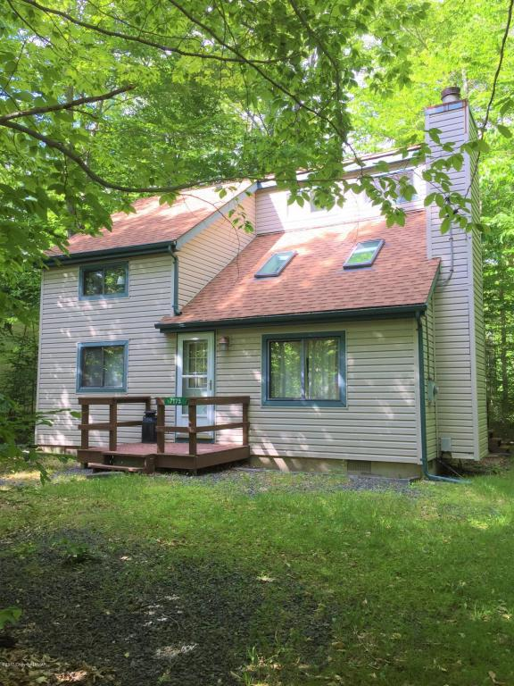 7175 Winnebago Drive, Pocono Lake, PA 12864