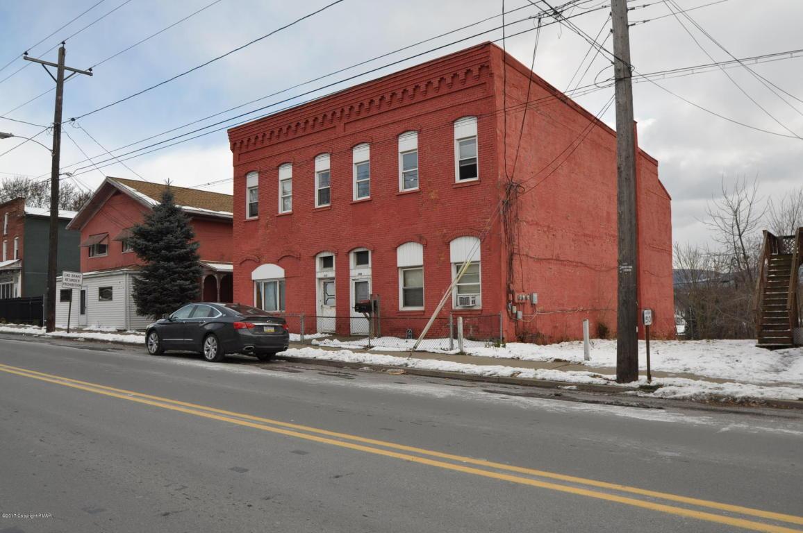 308-310 E Main Street, Plymouth, PA 18651