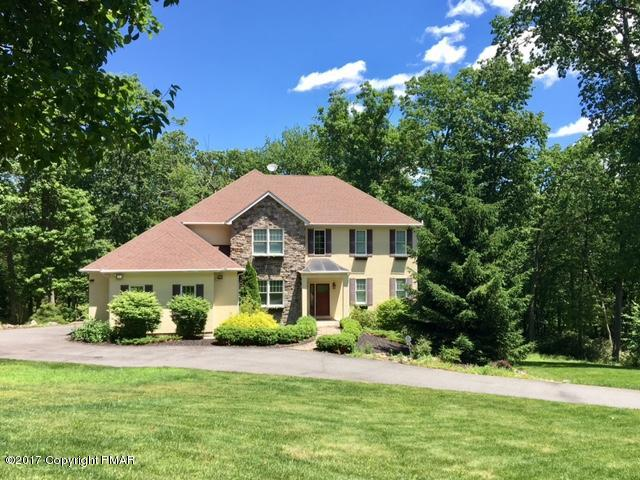 25 Quail Run, Lake Harmony, PA 18624