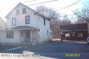 84 & 88 Broad Street, Delaware Water Gap, PA 18327