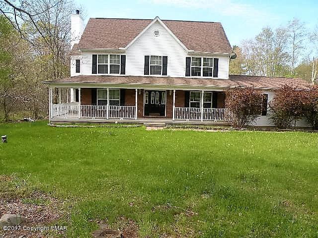 281 Scenic Drive, Blakeslee, PA 18610