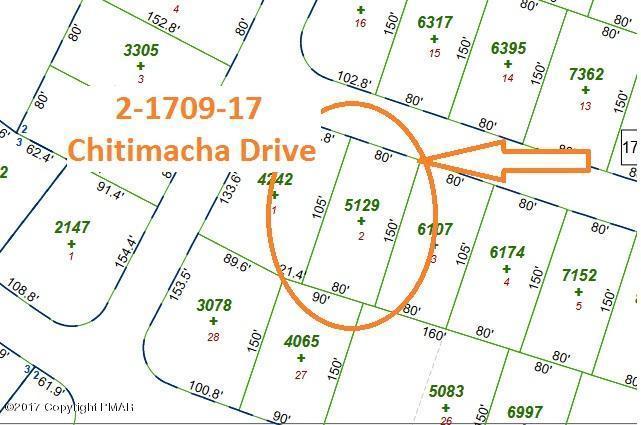 2-1709-17 Chitimacha Dr, Pocono Lake, PA 18347