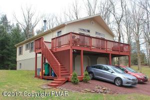 11 Lakeside Road, White Haven, PA 18661