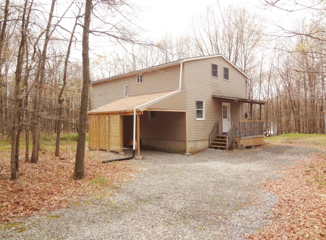 41 Mohawk Trail, Albrightsville, PA 18210