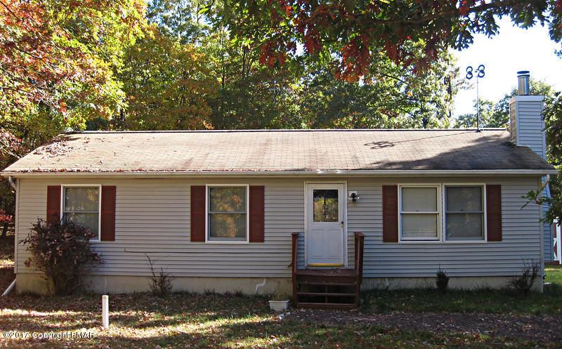 70 Skyline Drive, Albrightsville, PA 18210
