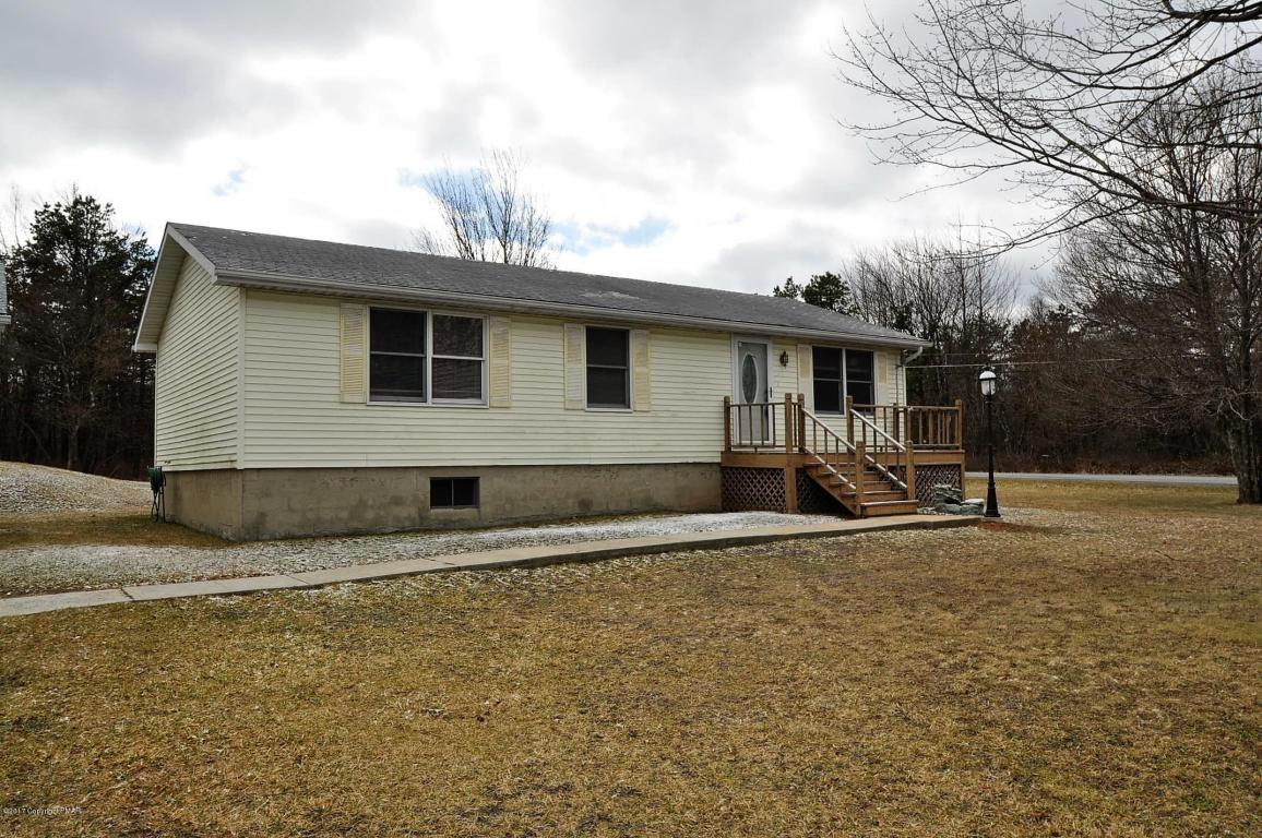 233 Old Stage Rd, Albrightsville, PA 18210