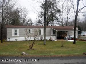 26 Valley Gorge Trailer, White Haven, PA 18661