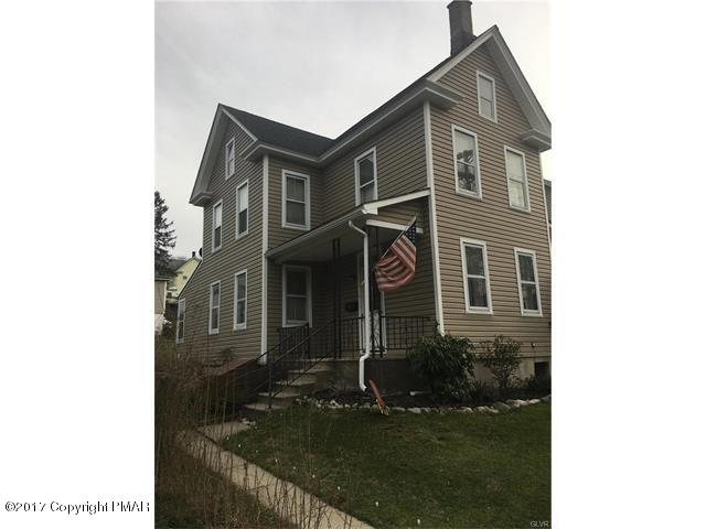 451 W Central, East Bangor, PA 18013