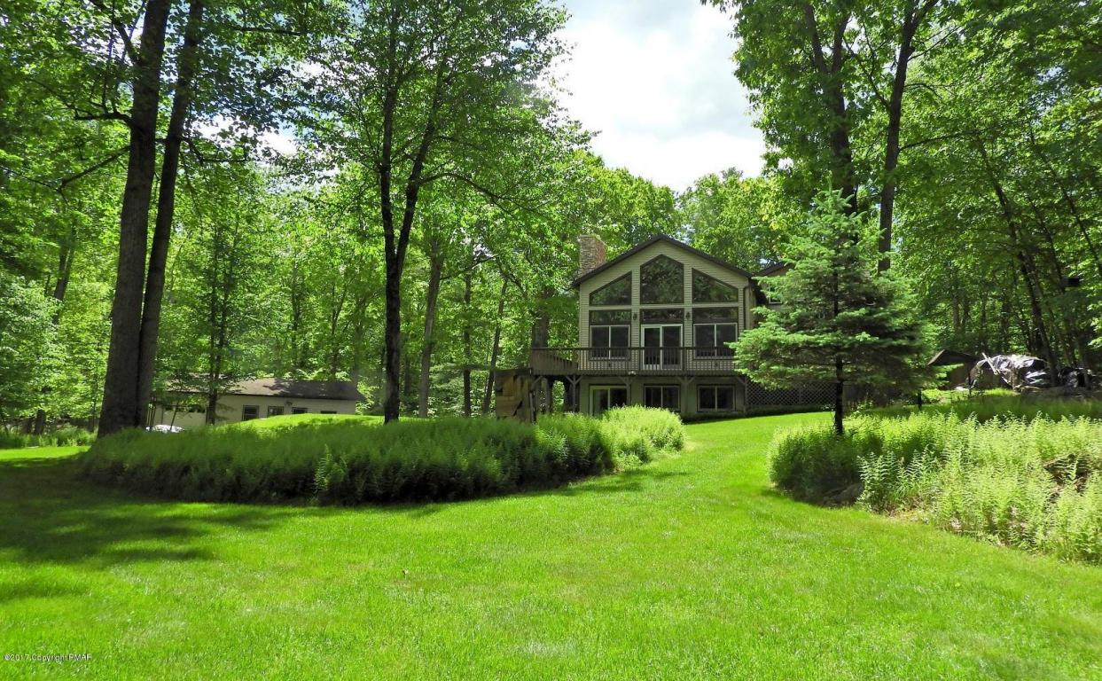 121 Fiddlers Court, Cresco, PA 18326