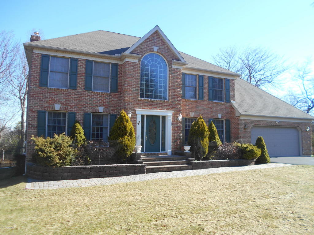 17 Chapman Circle, Albrightsville, PA 18210