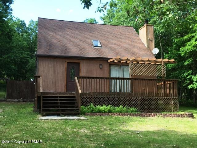 73 Arapahoe Rd, Albrightsville, PA 18210