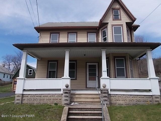4430 Little Gap Rd, Kunkletown, PA 18058