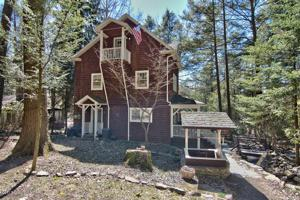 106 Lower Seese Hill Rd, Canadensis, PA 18325
