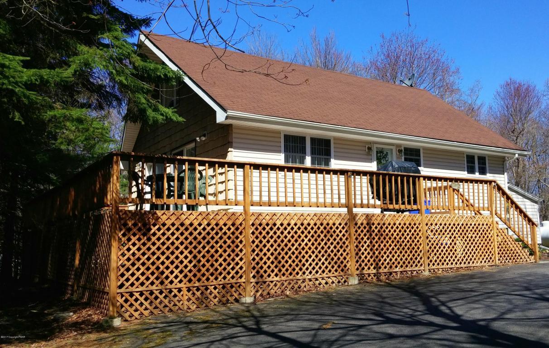 131 Fern Ridge Road Rdg, Blakeslee, PA 18610