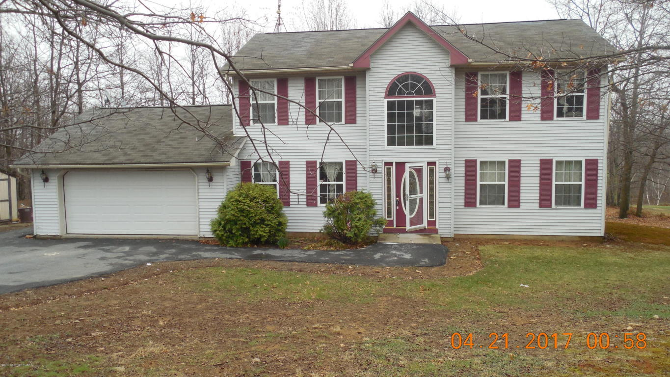 145 Colleen Dr, Blakeslee, PA 18610