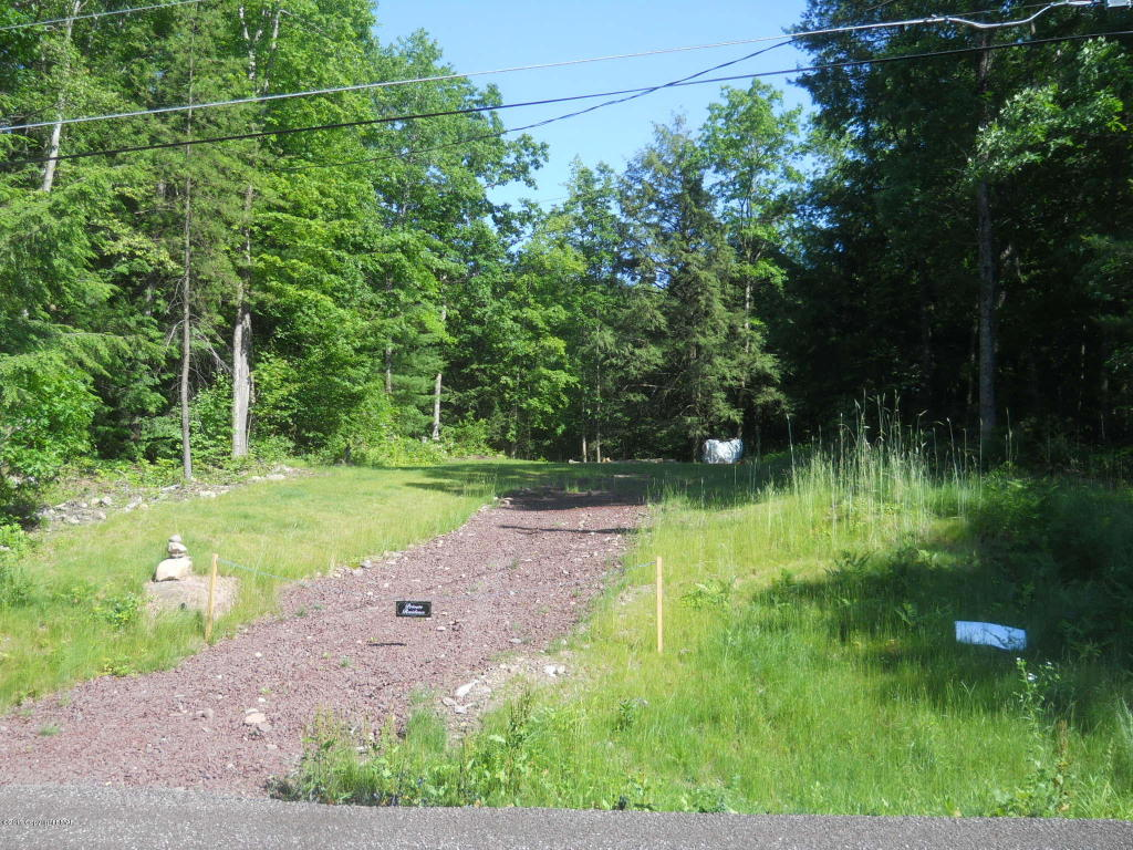 Lot 005 Lakeside Dr., White Haven, PA 18661