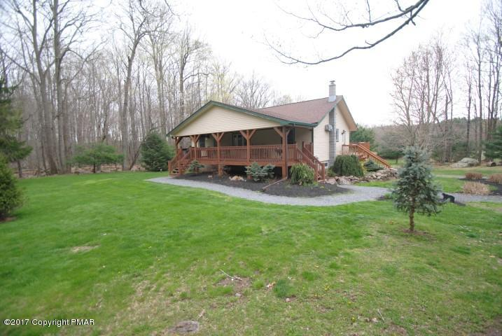 29 Tannery Road, White Haven, PA 18661