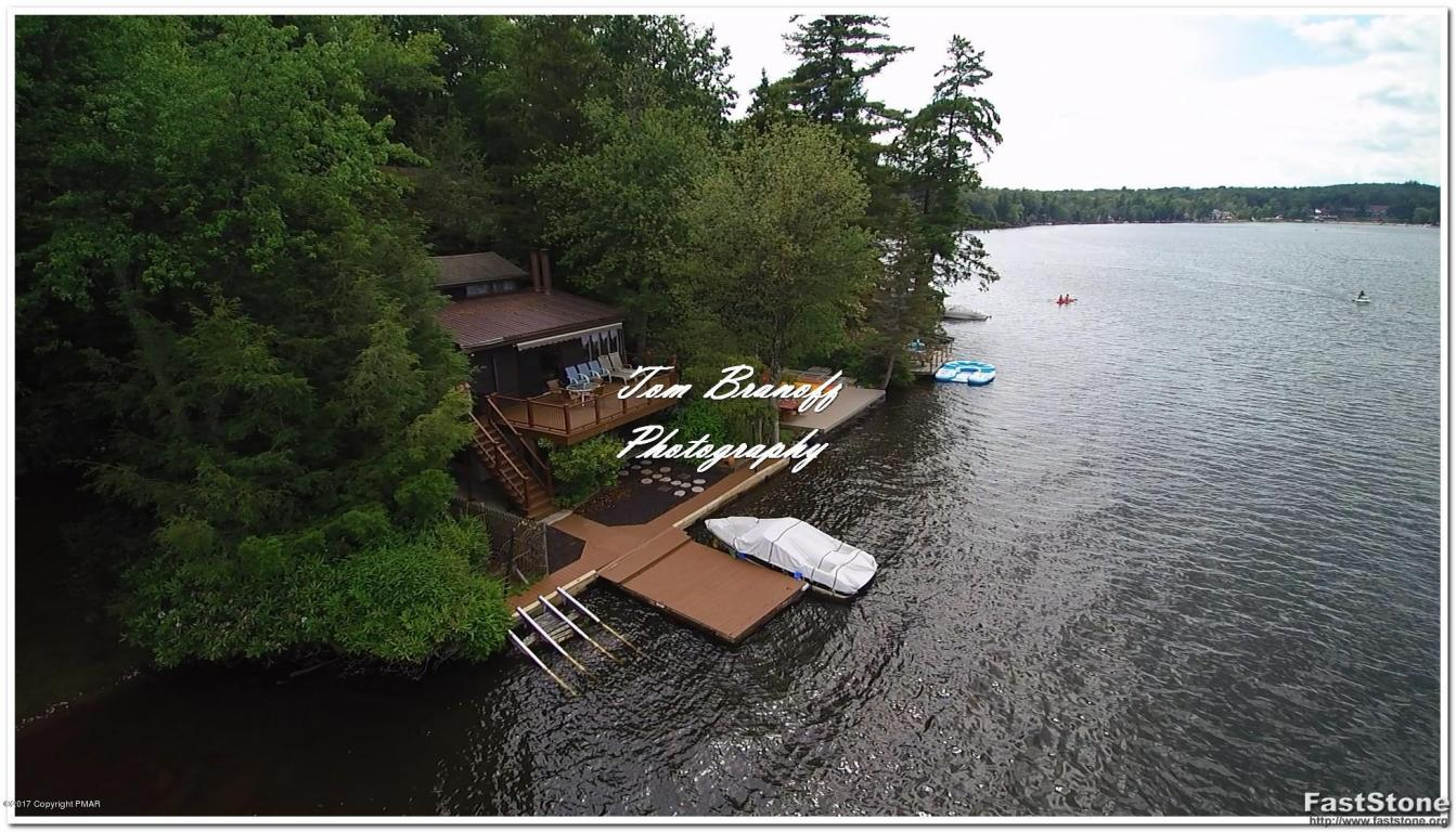 122 S Lake (lakefront) Dr, Lake Harmony, PA 18624