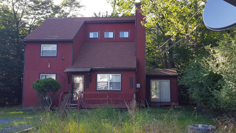 1043 Knollwood Dr, Tobyhanna, PA 18466
