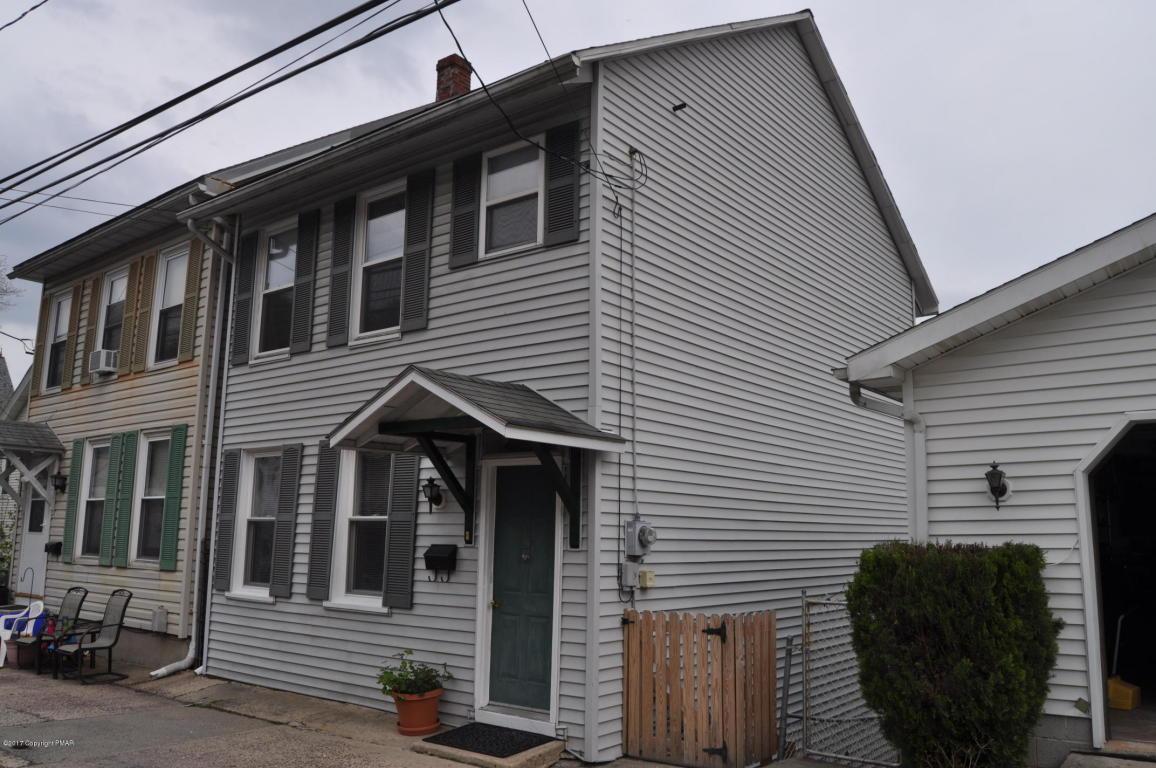 509 Center Ave, Jim Thorpe, PA 18229