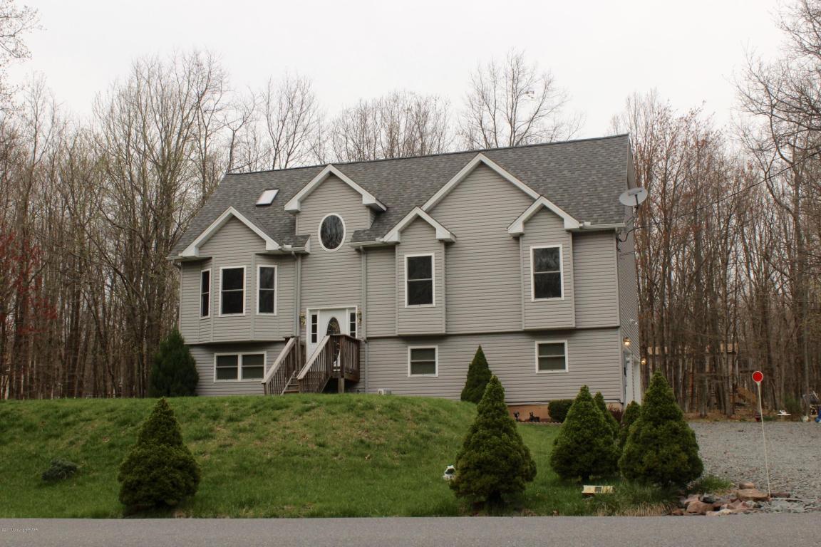 52 Lenape Trl, Albrightsville, PA 18210
