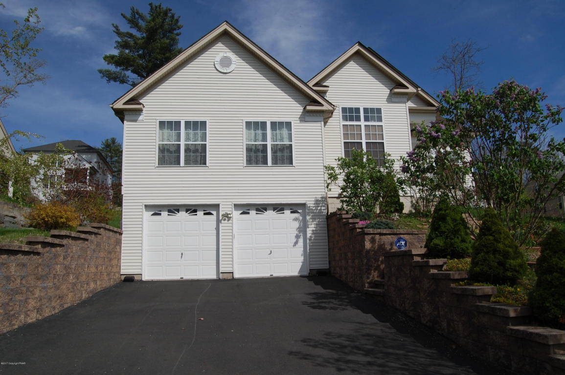1610 Big Ridge Drive, East Stroudsburg, PA 18302
