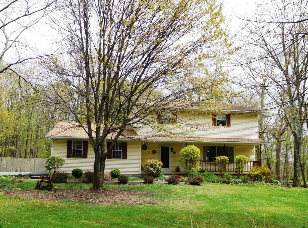 193 Kings Pond Rd, East Stroudsburg, PA 18301