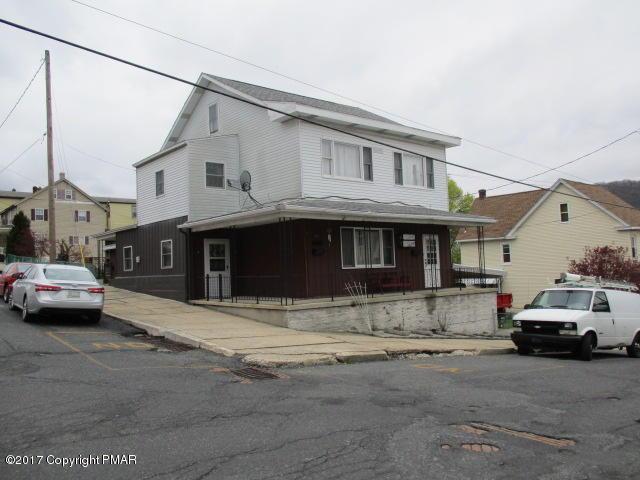116 2nd Street, Coaldale, PA 18218