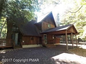 31 Beechwood Rd, Lake Harmony, PA 18624