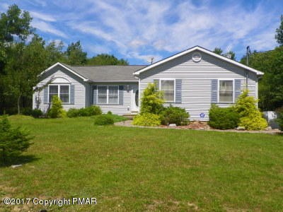 257 Clearview Dr, Long Pond, PA 18334