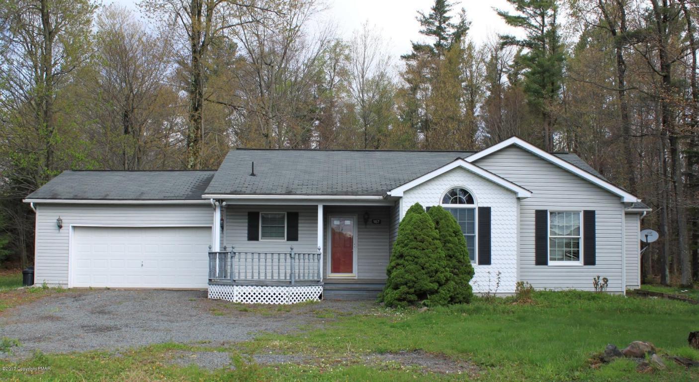 167 Anna Rd, Blakeslee, PA 18610