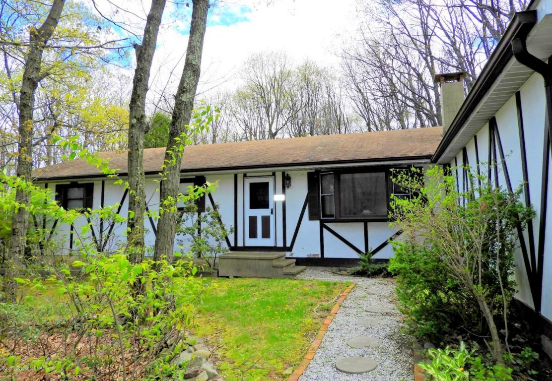 55 Holly Forest Road, Mount Pocono, PA 18344
