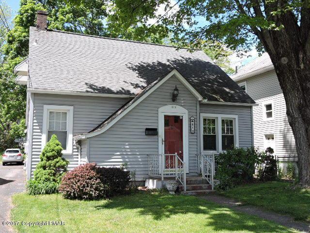 619 Wallace St, Stroudsburg, PA 18360