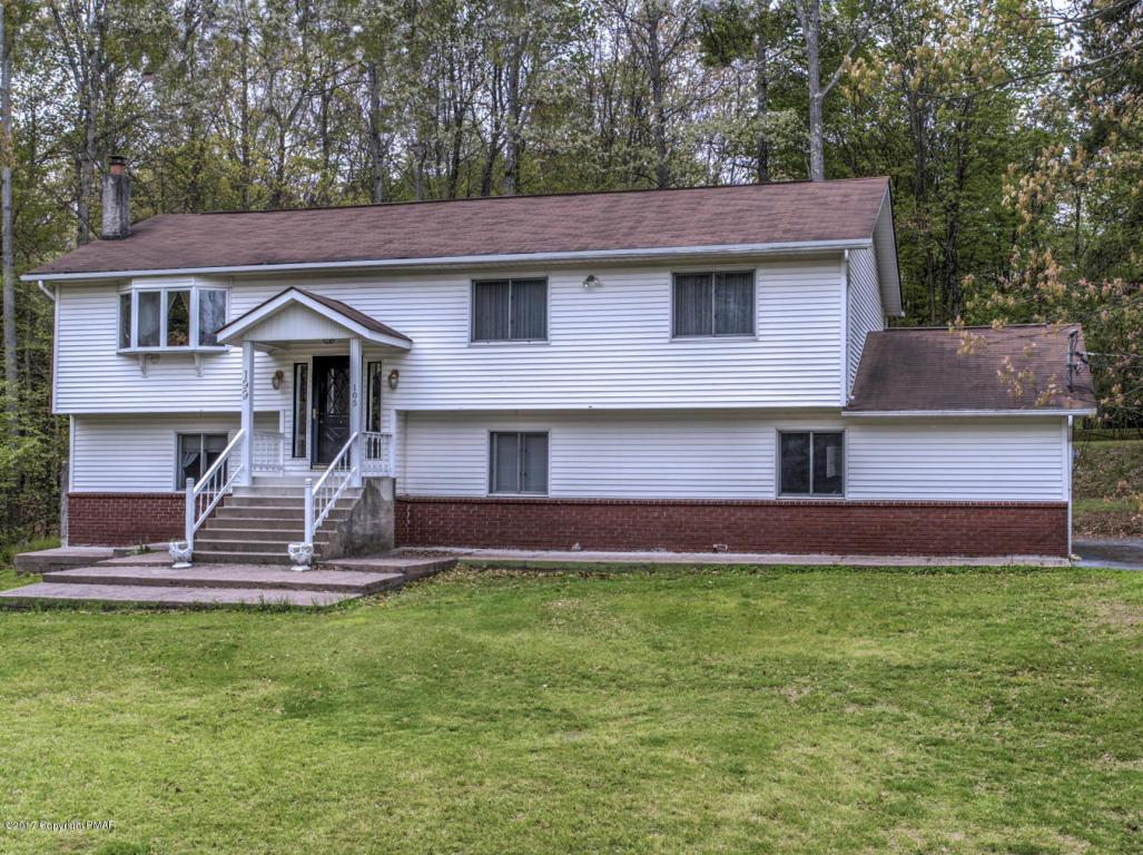105 Abeel Rd, East Stroudsburg, PA 18301