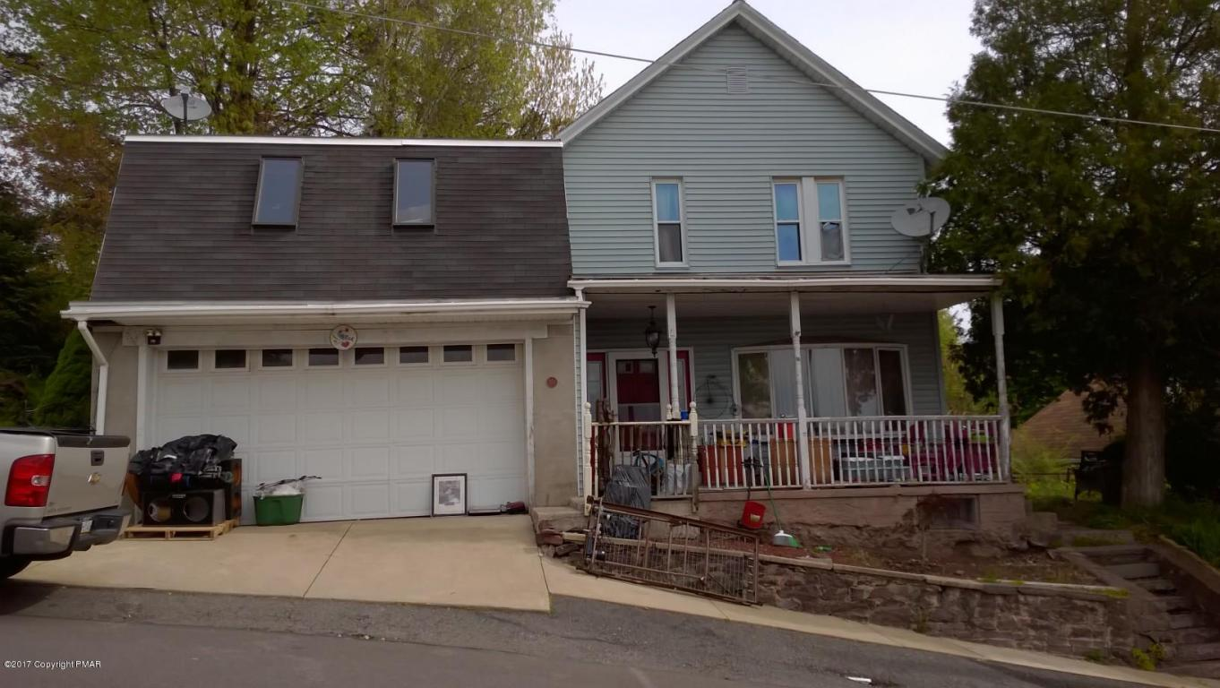 311 Wilkes Barre St, White Haven, PA 18661