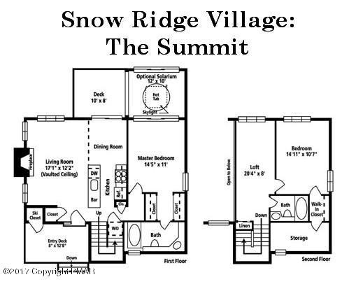 150 Snow Ridge Cir, Lake Harmony, PA 18624