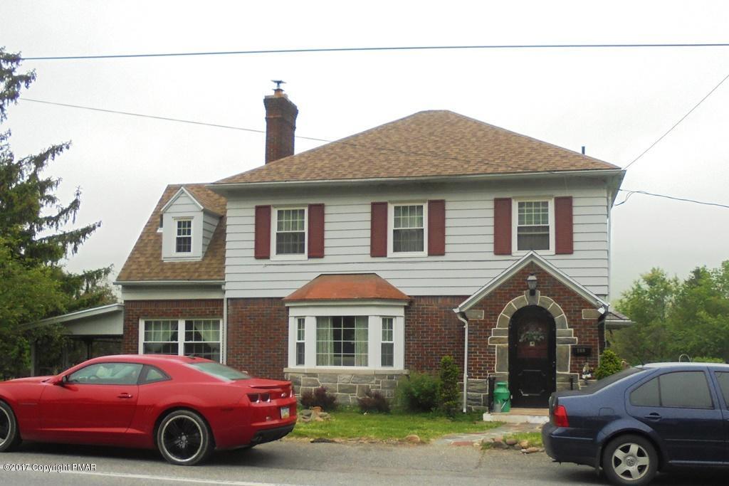 460 E Catawissa St, Nesquehoning, PA 18240