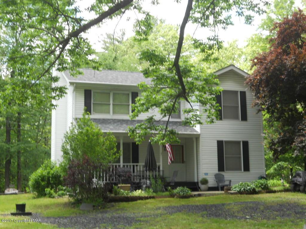 169 Alger Ave, Tannersville, PA 18372