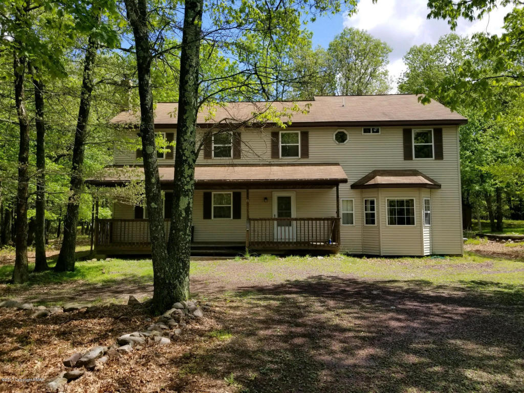 13 Lindbergh, Albrightsville, PA 18210