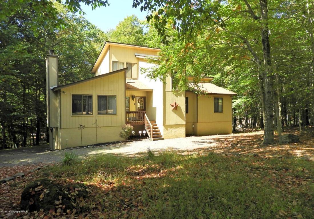197 White Pine Drive, Pocono Lake, PA 18347