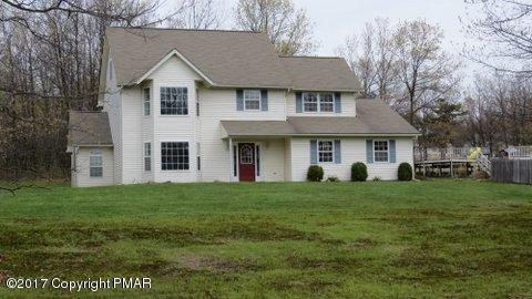 134 Colleen Dr, Blakeslee, PA 18610