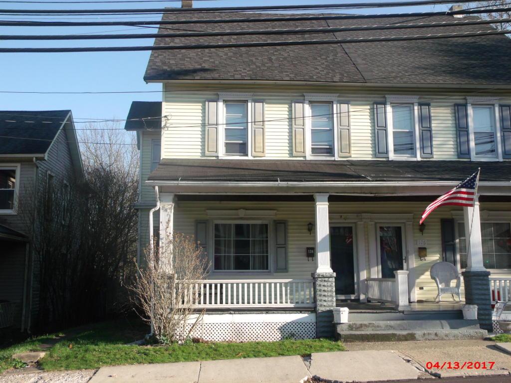 124 Pennsylvania Ave, Bangor, PA 18013