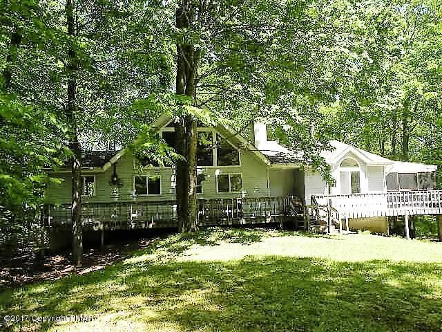 113 Mountain View Drive, Pocono Lake, PA 18347
