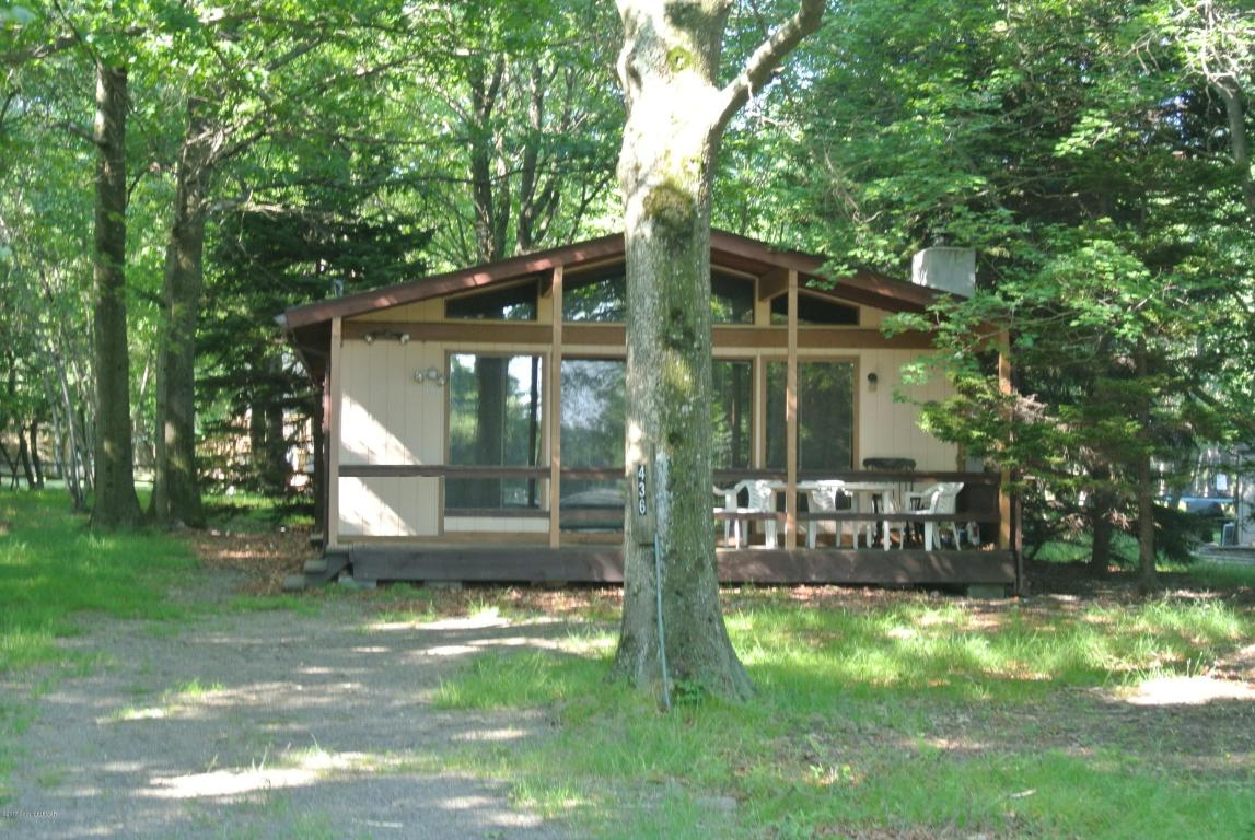 436 Towamensing Trail, Albrightsville, PA 18210
