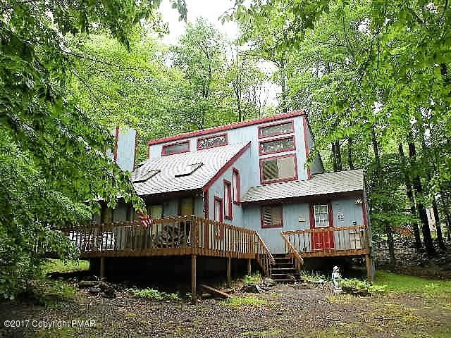 254 Mountain View Drive, Pocono Lake, PA 18347