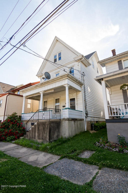 507 South St, Jim Thorpe, PA 18229
