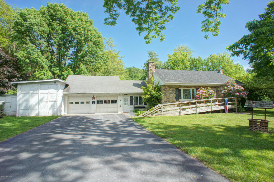 2783 Route 611, Tannersville, PA 18372