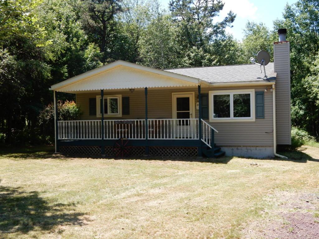 5 Tepee Pl, Albrightsville, PA 18210