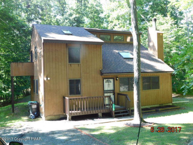 2008 Forest Lake Dr, East Stroudsburg, PA 18302