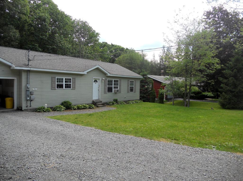 71 Pine Hill Rd, Mount Pocono, PA 18344